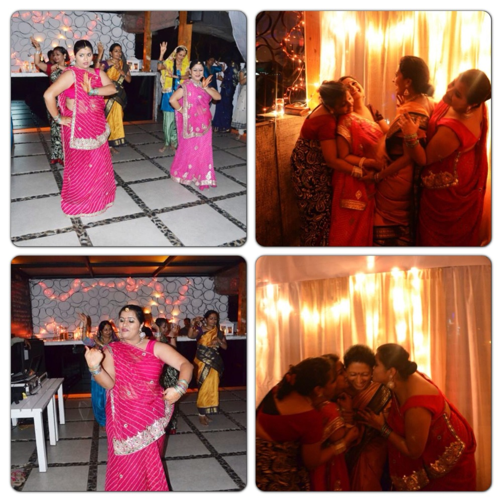Went to an awesome Diwali Dance