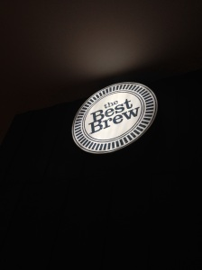 The Best Brew- Pub