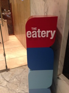 The Eatery- Breakfast and dinner buffet